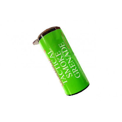 5x Cloud 9 Friction Smoke Grenade