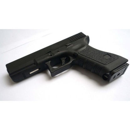 E&C G17 Airsoft Pistol Metal Slide