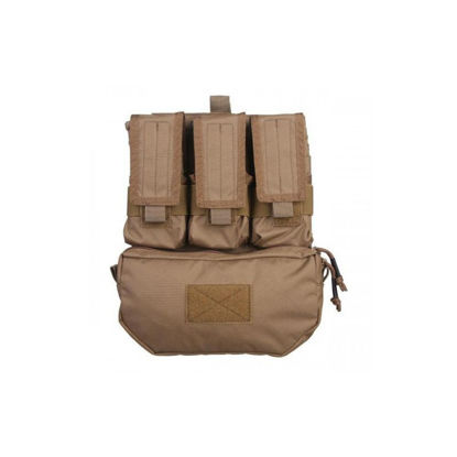 Emerson Gear Assault Back Panel - CB