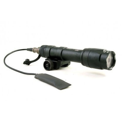 M600C Scout Tactical Picatinny Rail Light