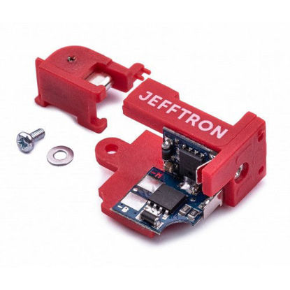 Jefftron Active brake - V2 Mosfet