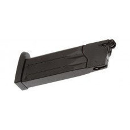 ASG Spare Magazine for Mk23 Socom