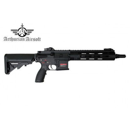 Arthurian Airsoft Excalibur Mordred Obsidian