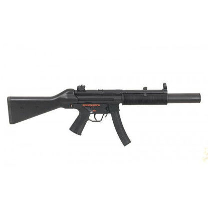 JG MP5SD5 AEG Full stock