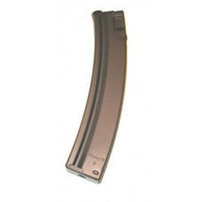 CYMA Metal MP5 mid cap Magazine 100 rounds c78