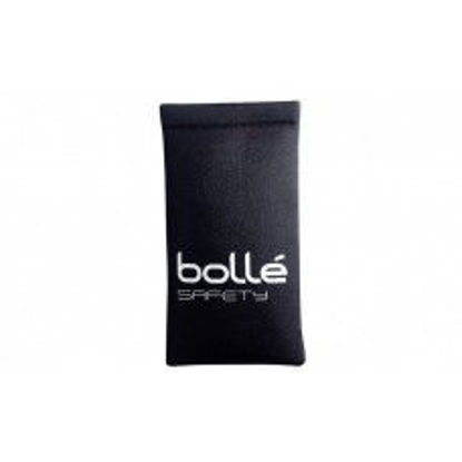 Bollé One Size Spectacle Pouch - Black