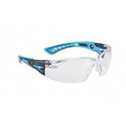 Bolle Rush+ Clear glasses