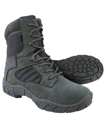 Tactical Pro Boot - 5050 - Gunmetal Grey
