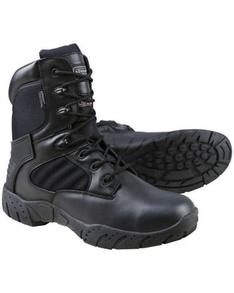 Tactical Pro Boot - 5050 - Black