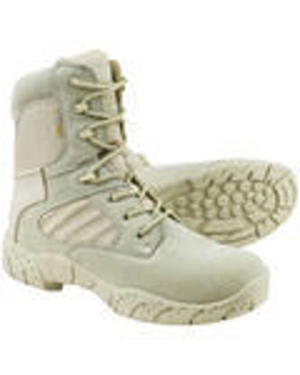 Tactical Pro Boot - 50/50 - Desert
