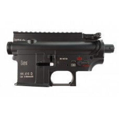E&C HK416 Metal Receiver ( Body) 416 Marks