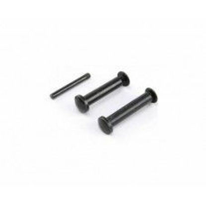 E&C M4 / M16 Body Pin set 3 pin set