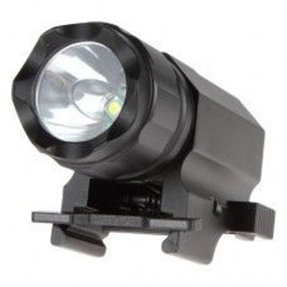 Trust Fire QD Pistol LED Taclight (Large) Cr123a battery P10