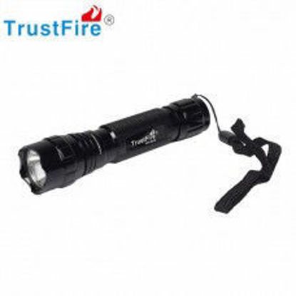 Trust Fire WF-501B XM-L 2 Led, 1000LM Torch / Flash light