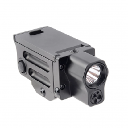 Trust Fire G07 Pistol Light And Laser