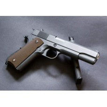 WE 1911 GBB Full metal pistol