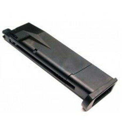 WE f226 / p226 GBB magazine