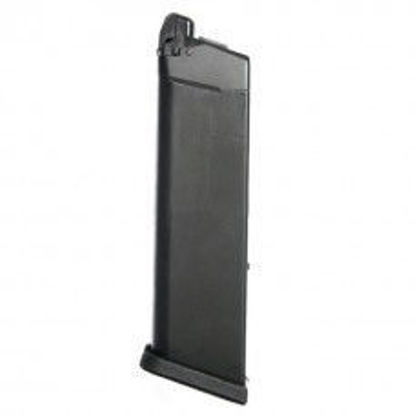 WE G17 / G18 / G23 Magazine (Black)