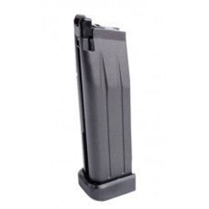 WE Hi-Capa 5.1 28+1 Magazine