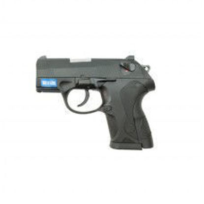 WE 3PX4 Compact gas Pistol (2 Mags)