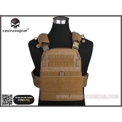Emerson Gear AVS Adapted Vest System Heavy Duty version - CB