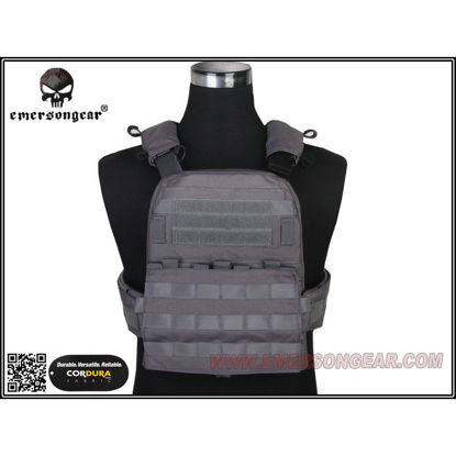 Emerson Gear AVS Adapted Vest System Heavy Duty version - Wolf G