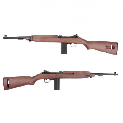 King Arms M1A1 Carbine (CO2)