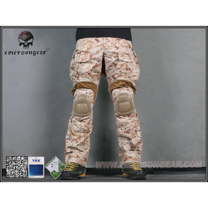 Emerson Gear G3 Combat Pants AOR1 32W
