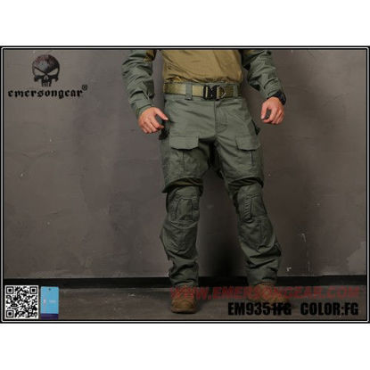 Emerson Gear G3 Combat Pants FG 32W