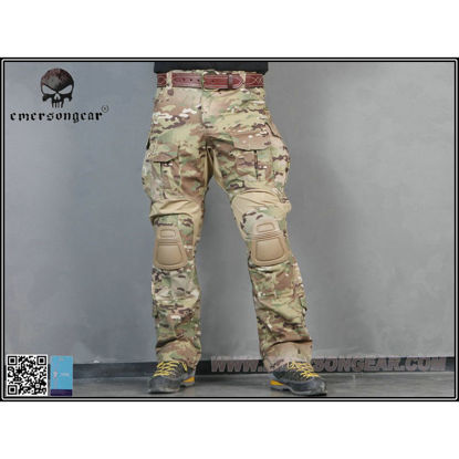 Emerson Gear G3 Combat Pants Multicam 34W