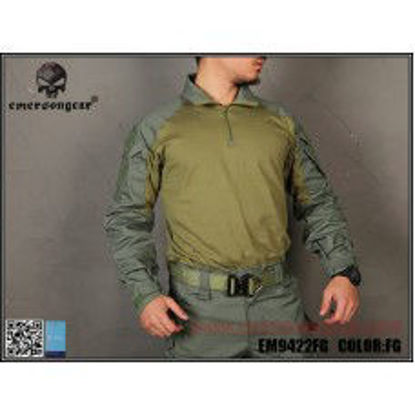 Emerson Gear G3 combat shirt - FG - (Large)