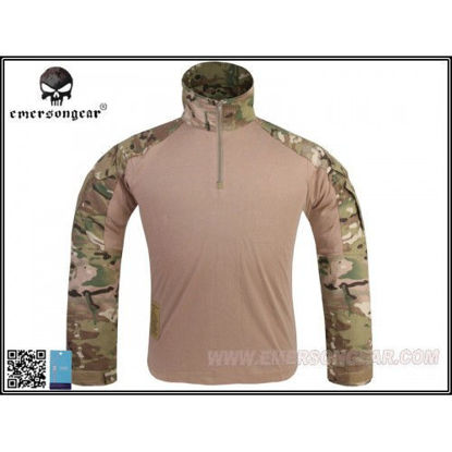 Emerson Gear G3 combat shirt - Multicam - (Large)