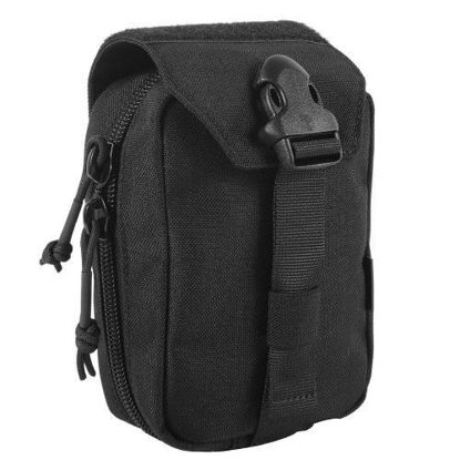 Emerson Gear Military First Aid Kit Pouch - Black
