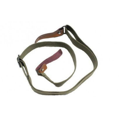 Oper8 Retro canvas 2 point AK sling (OD)