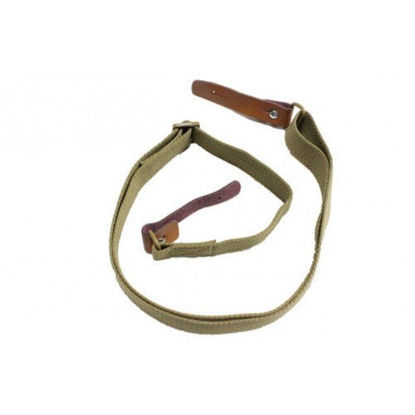 Oper8 Retro canvas 2 point AK sling (Tan)