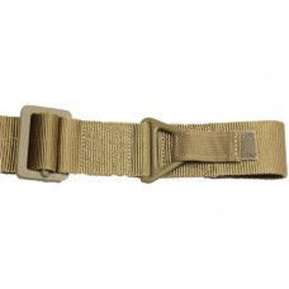 Oper8 Riggers CQB Belt Tan