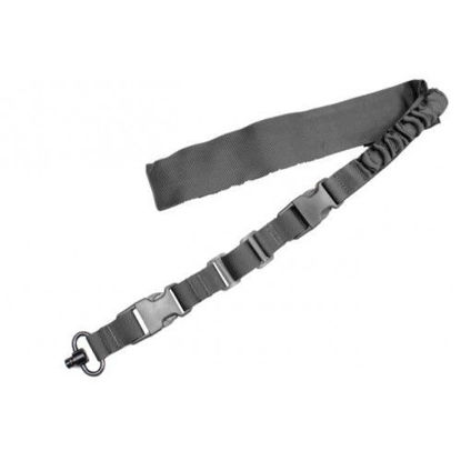 Oper8 Tactical QD 1 point sling (Grey)