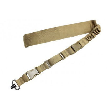 Oper8 Tactical QD 1 point sling (Tan)