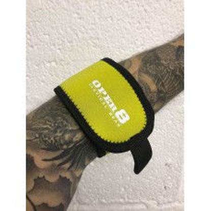 Oper8 Team Arm band (Yellow)