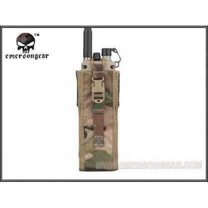 Emerson Gear PRC 148/152 Radio Pouch - Multicam