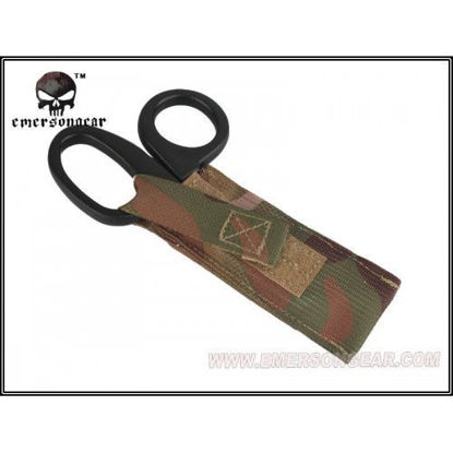 Emerson Gear Tactical Scissors Pouch - Multicam