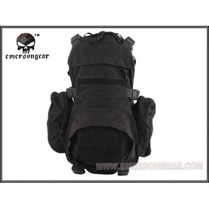 Emerson Gear Yote Hydration Assault Pack - Black