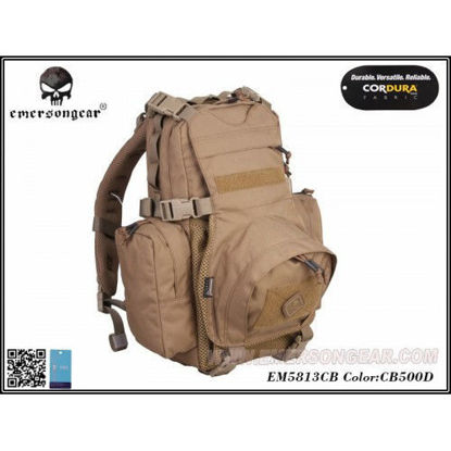 Emerson Gear Yote Hydration Assault Pack - CB