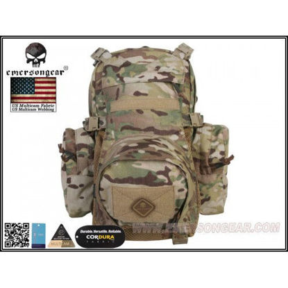Emerson Gear Yote Hydration Assault Pack - Multicam