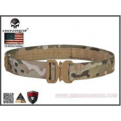 Emerson Gear Cobra 1.5inch Belt Multicam