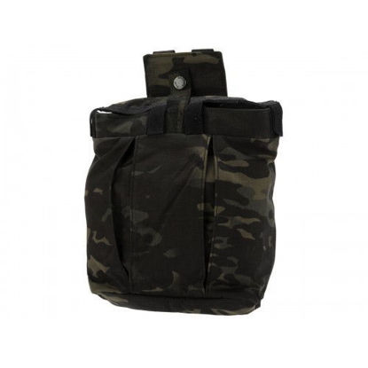 Emerson Gear Dump Pouch - Multicam Black