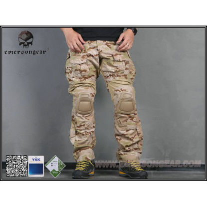 Emerson Gear G3 Combat Pants Multicam Arid 34W