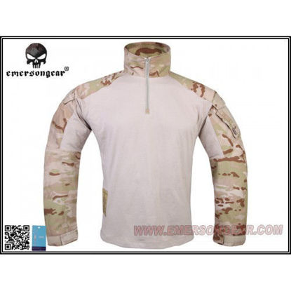 Emerson Gear G3 Combat shirt Arid - Large