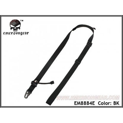 Emerson Gear Quick Adjust 2P Sling - Black
