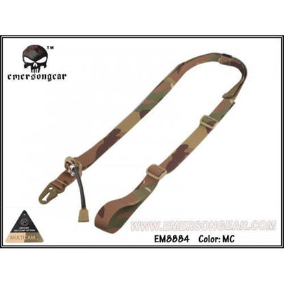 Emerson Gear Quick Adjust 2P Sling - Multicam